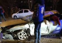 Погоню со стрельбой устроил пьяный водитель в Чите