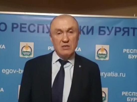 Зампред правительства Бурятии: «Сейчас передвижения из Улан-Удэ и в Улан-Удэ не ограничены»