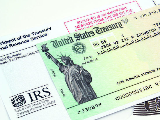 IRS перенес срок подачи налоговых деклараций