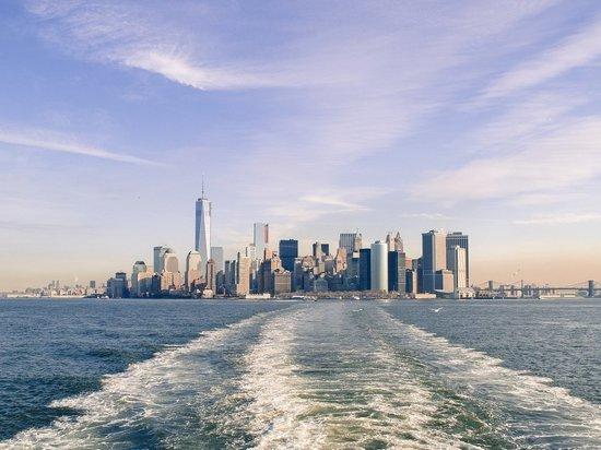 Вполиции Нью-Йорка более тысячи сотрудников заразились коронавирусом