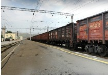 Поезд сбил 22-летнего читинца в Карымском