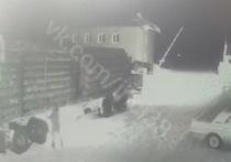 Водителя лесовоза насмерть придавило бревном на границе Иркутской области