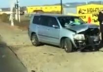 Трое пострадали в ДТП на «пьяной» дороге в Чите