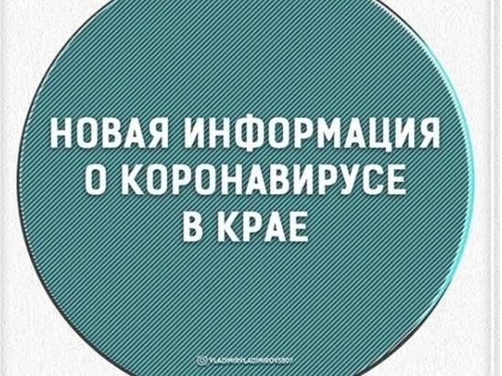Глава Ставрополья: в крае еще один человек под подозрением на Covid-19