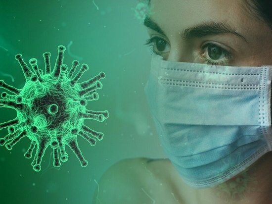Врачи обнаружили новый симптом коронавируса