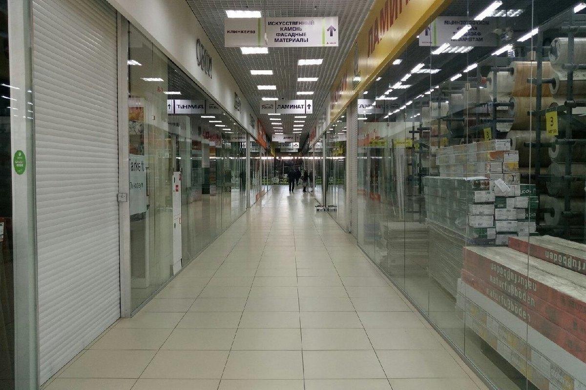 Четверть российских торговых центров могут закрыться уже в этом году