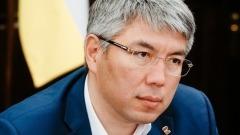 Алексей Цыденов: «Не общайтесь с соседями»