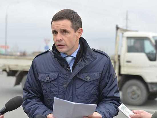Жители Абакана обратили внимание на отключенные комментарии в соцсети у мэра Алексея Лемина