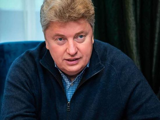 СМИ: миллиардер Игорь Сосин госпитализирован с подозрением на коронавирус