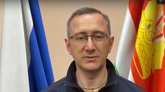 Шапша обращается к калужанам в связи с ситуацией по коронавирусу