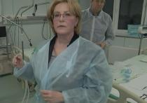 ФМБА России представило препарат для лечения коронавирусной инфекции