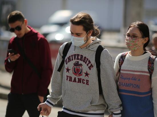 Глава Минздрава: какие маски способны уберечь от коронавируса