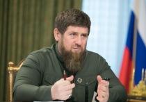 Стало известно, как Кадырова защищают от коронавируса