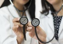 Ямальским врачам доплатят за опасную работу во время карантина
