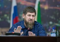 Кадыров ограничил въезд в Чечню и Грозный из-за коронавируса