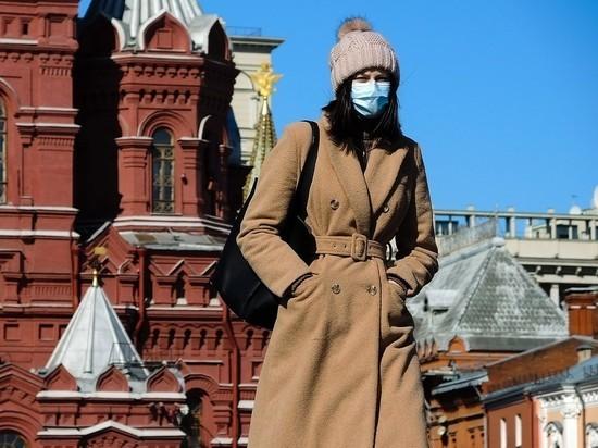 Число зараженных коронавирусом в Москве превысило тысячу