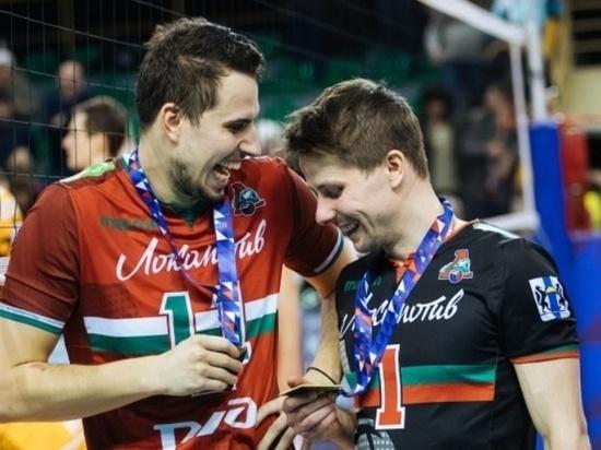 Коронавирус помог новосибирским волейболистам стать чемпионами страны