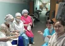 Отель «Байкал Плаза» в Улан-Удэ помог врачам инфекционной больницы