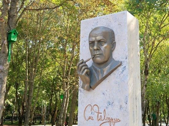 В Железноводске помнят Станислава Говорухина