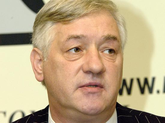 Скончался экс-глава Мосгоризбиркома Валентин Горбунов
