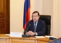 Губернатор обратился к смолянам в связи с выявлением случая COVID-19