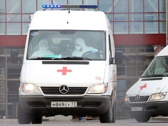 Где в Москве больше всего заболевших коронавирусом: обнародованы последние данные