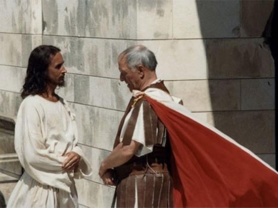 Плащ для Понтия Пилата: как в Крыму одели прокуратора и легионеров