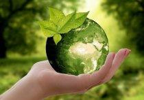 В Кирове прошла мировая акция «Час Земли».