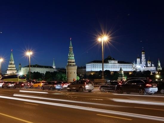 В Кремле отказались считать меры властей Москвы по карантину жесткими
