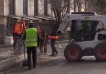 Ремонт в Севастополе: как обновляют старейшую улицу города
