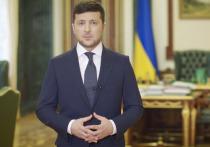 Зеленский: из-за коронавируса Украине грозит дефолт