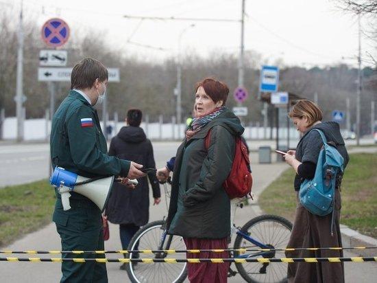 СМИ сообщили подробности о спецпропусках для москвичей