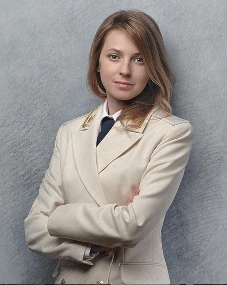 самый красивый прокурор россии фото отделяем белков, желтки