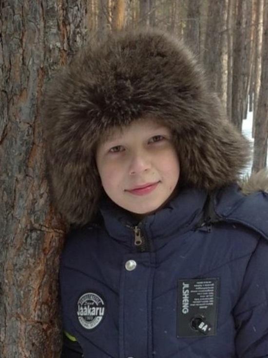 В Улан-Удэ ищут 11-летнего мальчика, который ушел без верхней одежды