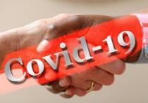 В Приангарье подтвердили второй случай коронавируса