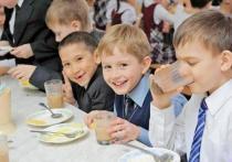 Тюменские школьники получат продуктовые наборы