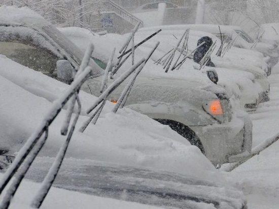 По данным ивановского гидрометцентра, сегодня, 30 марта, ожидается резкое ухудшение погоды