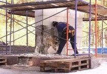 В Кирове начали приводить в порядок мемориалы