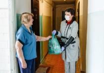 Коронавирус: пожилым людям в Иванове на помощь придут волонтеры