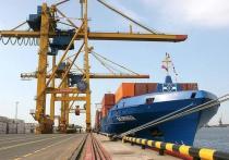 Тюменскую продукцию везут на экспорт в контейнерных поездах