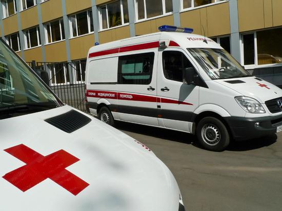 В больнице имени Филатова скончалась пациентка с коронавирусом