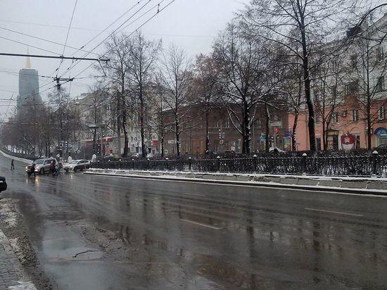 К середине недели в Перми похолодает