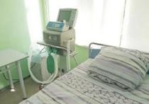 РТП станет полностью больницей для пациентов с коронавирусом