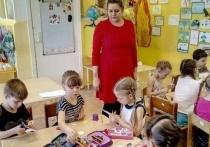 В детсадах Кирова работают дежурные группы