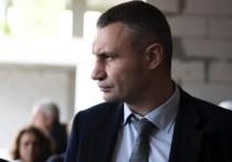 Кличко призвал киевлян прекратить