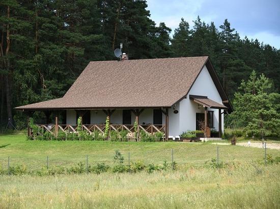 Владельцы загородных домов из-за COVID-19 подняли цены на аренду жилья