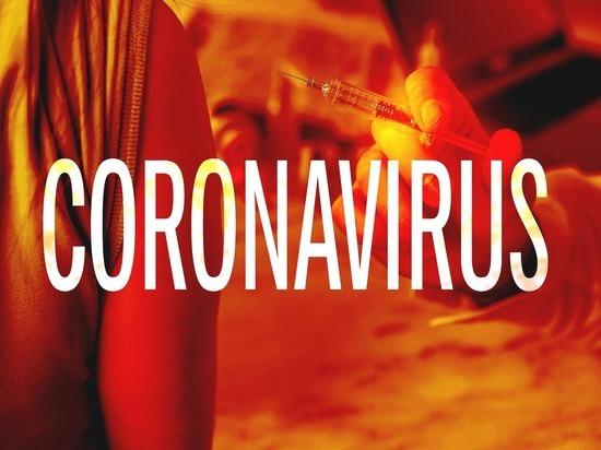 Число инфицированных коронавирусом в Германии почти 62.500