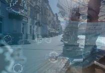 Пустеют улицы и зов с Гоа: Забайкалье на самоизоляции, день 1