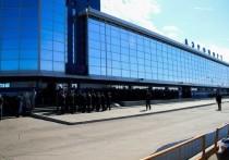 Из-за коронавируса в иркутском аэропорту на 15,4% снизился поток пассажиров