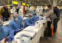 Минтранс и Росавиация сокращают программу вывоза россиян из-за рубежа